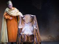 Teatro. A Jesi Carlo Cecchi in scena con l ' Enrico IV di Pirandello