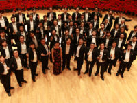 A Pesaro la Settimana Rossiniana. Tutti gli eventi dal 23 febbraio al 3 marzo