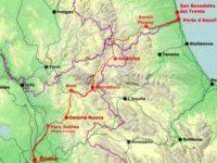 Ferrovia Ascoli-Roma, il Collegio dei Geometri aderisce al manifesto
