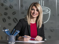 Simonelli Group potenzia il marketing con Simona Giampieri. Fatturato a 90 mln, +8%