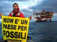 """Blocca-Trivelle. Nelle Marche sospesi 9 permessi di ricerca in mare e terraferma. 5Stelle : """"Puntare su rinnovabili"""""""