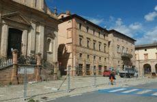 Vicesindaco Caldarola si è dimesso dopo la multa per la corsa di 30 km