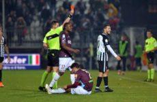 Calcio. Ascoli in crisi, sconfitto in casa anche dalla Salernitana : 2-4 !