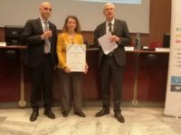 """Imprese. Estra vince il premio """"Top Utility"""" assegnato a Milano da Althesys"""