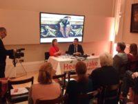 Evento raccolta fondi per Matelica alla National Gallery di Londra. Crivelli e le Marche