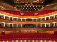La FORM sul palcoscenico d'Europa. Concerto al Grand Teatre de Geneve il 22 febbraio