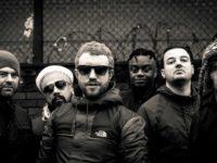 La band inglese Winachi Tribe in concerto al Viniles di San Benedetto il 14 febbraio