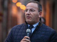Sisma, scontro nell'Anci. Sindaco Camerino Pasqui si dimette da coordinatore in polemica con Mangialardi
