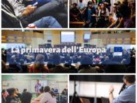 Commissione UE guarda ai giovani per rilanciare l'integrazione. Eventi e dibatti