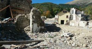 Arquata, presentato il Programma di ricostruzione. Ma la strada è in salita