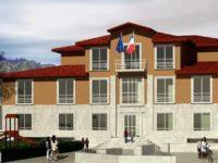 Visso guarda al futuro e presenta il progetto della nuova scuola e sede municipale