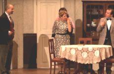Il Teatro del Sorriso di scena sabato al Palafolli di Ascoli. Commedia dialettale su un classico di Govi