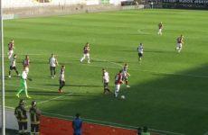Calcio. Per l'Ascoli salvezza rinviata, solo un pari con il Livorno 1-1