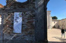 Inedita kermesse alla Badia di San Pietro, sul Monte Conero. Tra natura, arte e musica