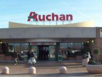 Allarme bomba all'Auchan di Porto S.Elpidio. Evacuato centro commerciale