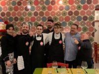 Tre grandi chef marchigiani alla Locanda del Terzo Settore di Spinetoli, dal 8 marzo