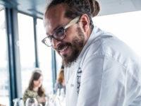 Sfida tra chef stellati a suon di musica , finale del Sina Contest