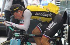 Ciclismo. A San Benedetto lo sloveno Roglic vince la 54esima Tirreno-Adriatico