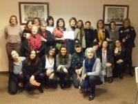 Marche, le donne del vino dialogano con il design. Convegni e degustazioni dal 3 marzo