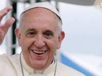 """Papa Francesco a Loreto :  """"Solo la famiglia fondata su uomo e donna è sacra"""".."""