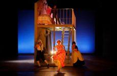 Teatro e musica nelle Marche. Ecco tutti gli spettacoli dell'Amat nel mese di aprile