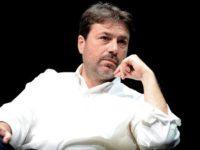 """Contro le mostre """"blockbuster"""" ! Tomaso Montanari ad Ascoli per parlare di libertà dell'arte"""