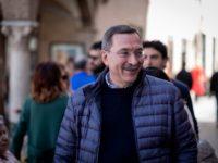 """Comunali Ascoli . Frenquellucci (Pd) :""""Il pasticcio dei dossi esempio di cattiva amministrazione. Ripartire dalle persone"""""""