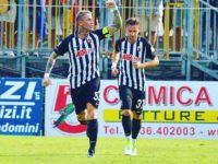 L'Ascoli sciupone si fa rimontare due gol dal Cittadella ( 2-2). Playoff a tre punti
