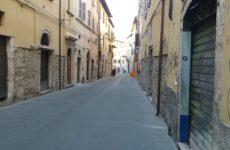 """""""Centro storico di Ascoli spopolato e abbandonato"""". Italia Nostra rilancia il Parco culturale"""
