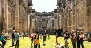 Alla scoperta dei tesori di Fano. La monumentale ex Chiesa di San Francesco