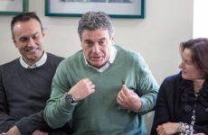 Elezioni a Fano. Candidati sindaci a confronto su facebook e tv