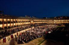 Il Macerata Opera Festival si prepara al Centenario  del 2021 con l'Aida