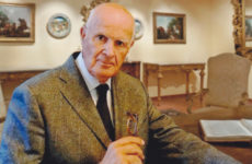 L'avvocato Giannola premiato in Senato come 'Marchigiano dell'anno'