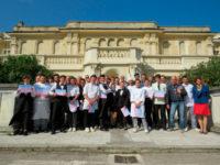 Gli Alberghieri d'Italia si sfidano in cucina nel nome di Rossini