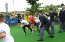 La Festa del Rugby con i campioni della Nazionale. Ad Ancona nel weekend