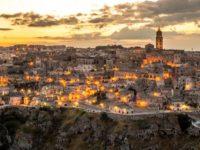 Matera capitale della cultura, protagonista anche a San Franciso e nel Bahrain
