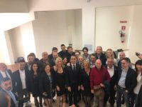 """Di Maio ad Ascoli : """"Pronto un Fondo nazionale da 2 miliardi per innovazione e start-up"""""""