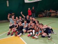 Incontra Volley Castel di Lama vince campionato provinciale femminile