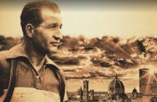 Arcevia celebra Gino Bartali, il grande campione che salvo' 800 ebrei dalla deportazione