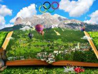 Milano e Cortina sedi delle Olimpiadi invernali 2026, il plauso di Matera