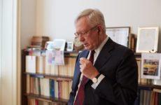 Tremonti, Gentiloni e il ministro Bonisoli a Fano per Passaggi Festival