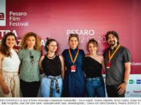 Dal Cile all'India. Vita e cinema si confondono nel concorso a Pesaro