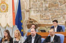 """Pesaro come Matera. Ricci progetta un futuro da """"Capitale europea della cultura"""""""