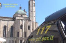 Attenti alle truffe via web. Nuovo caso a San Benedetto, Finanza scopre responsabili