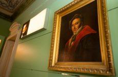 Il viaggio di Rossini nella storia dell'arte