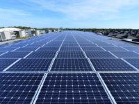 Dal Canada 100 milioni per finanziare il fotovoltaico nelle aziende