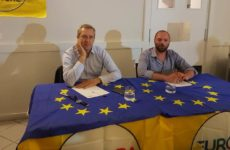 Regionali 2020. +Europa si prepara, vertice con Della Vedova ad Ancona