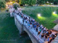 A Fano un'estate ricca di eventi, spettacoli, mostre e rievocazioni storiche
