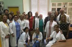 L'ospedale di Macerata si modernizza con Percorso tumore ovarico e Tac al Pronto soccorso