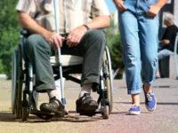 """""""No alla riforma dei servizi sociosanitari per disabili"""". Associazioni contro la giunta regionale"""